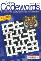 Select Codewords magazine subscription