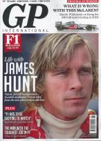 GP International magazine subscription