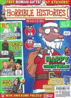 Horrible Histories magazine subscription