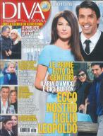 Diva E Donna magazine subscription