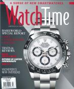 Watch Time Special Edition magazine subscription