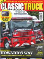Classic Truck magazine subscription