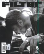 Filter magazine subscription