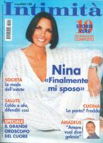 Intimita magazine subscription
