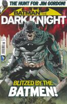 Batman: The Dark Knight magazine subscription