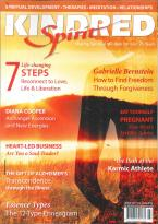 Kindred Spirit magazine subscription