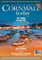 Cornwall Today magazine subscription