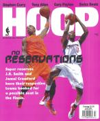 Hoop Nba magazine subscription