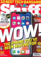 STUFF magazine subscription