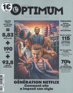 L'OPTIMUM (FR) magazine subscription