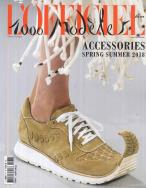 L'OFFICIEL 1000 MODELS - ACCE'S magazine subscription