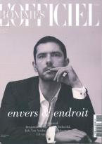L'OFFICIEL HOMME (fr) magazine subscription