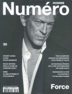 NUMERO HOMME magazine subscription