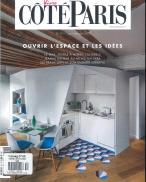 VIVRE COTE PARIS magazine subscription