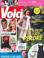 VOICI magazine subscription