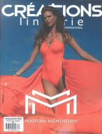 CREATIONS LINGERIE magazine subscription