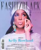 FASHIZBLACK magazine subscription
