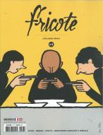 FRICOTE (FR) magazine subscription