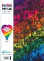 Pride Life magazine subscription