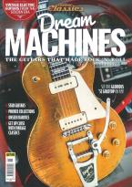 Guitar &amp; Bass Classics magazine subscription