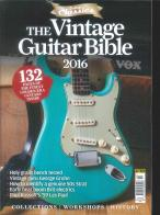 Guitar & Bass Classics magazine subscription