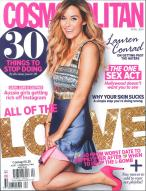 Cosmopolitan Australian magazine subscription
