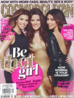 Cosmopolitan - Australian magazine subscription