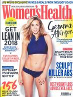Women's Health magazine subscription