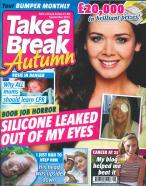 Take a Break Special magazine subscription