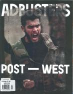 Adbusters magazine subscription