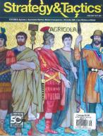 Strategy &amp; Tactics magazine subscription