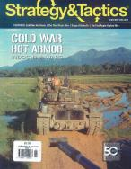 Strategy & Tactics magazine subscription