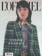 L'Officiel Italia magazine subscription