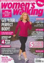 Women's Walking magazine subscription