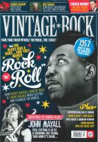 Vintage Rock magazine subscription