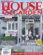 Australian House & Garden magazine subscription