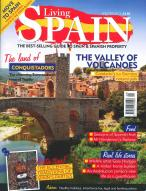 Living Spain magazine subscription
