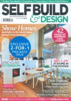 Selfbuild & Design magazine subscription