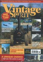 Vintage Spirit magazine subscription