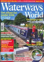 Waterways World magazine subscription