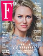 F Settimanale magazine subscription