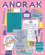 Anorak magazine subscription