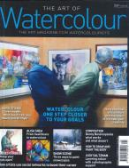 The Art of Watercolour magazine subscription