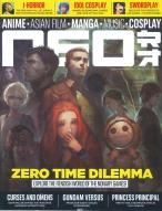 Neo magazine subscription