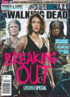 The Walking Dead magazine subscription