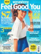 Woman & Home Feel Good You magazine subscription