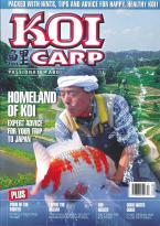 Koi Carp magazine subscription