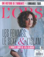 Nouvel Observateur Weekly magazine subscription