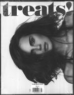 Treats magazine subscription