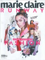 Marie Claire Runway magazine subscription